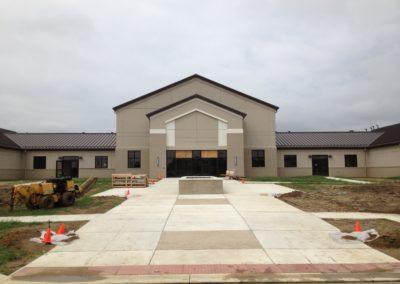 Dover Chapel Center